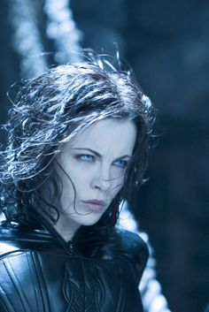 Kate Beckinsale in Underworld Evolution