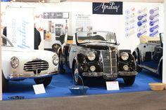 Lancia Aprilia Convertibile Farina, 1937,