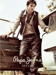 Pepe Jeans Ashton Kutcher