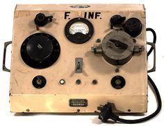 Electro-Convulsive Therapy Machine manufactured by Edison Swan Electric Co, circa 1960. It was used for electro-convulsive therapy of patients in mental health hospitals in Victoria, Australia. This machine is an example of the medical equipment used in psychiatric hospitals in Victoria, Australia.  Collection: Museum Victoria