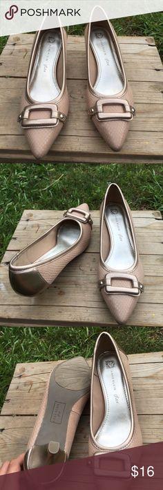 Anne Klein heels Size 9, no flaws, ships today 💕 Anne Klein Shoes Heels