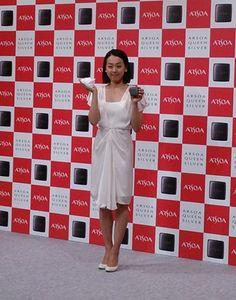 真央ブログ | 浅田 真央オフィシャルウェブサイト | アルソアクイーンシルバー新サイズ発表会
