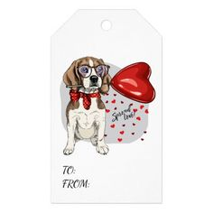 Cute Beagle Puppy Dog Party Birthday Love Gift Tags  beagle basset hound mix puppy, puppy barking, beagle cake #rottweiler #beagleworld #catsofinstagram, back to school, aesthetic wallpaper, y2k fashion