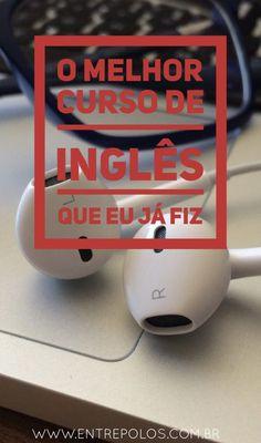 O Power English é um curso de inglês totalmente online. Você estuda sem esforço nas suas horas livres.