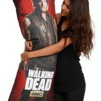 Walking Dead Daryl Body Pillow