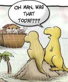 Hmm! Maybe yesterday?
