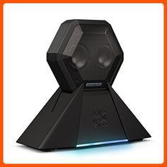 Boombotix Boombot Bass Station Bluetooth Wireless Speaker - Fun stuff and gift ideas (*Amazon Partner-Link)