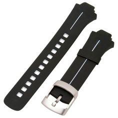 Suunto Elastomer Strap Kit for X6HRM, G3, Observers, & X6HRT Black, One Size . $18.10