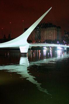 El Puerto de Madre, Buenos Aires