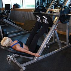 Free weights are great, but machines have their place too - especially for newbies. Learn how to make the machines your friends in the gym.