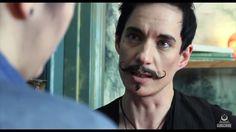 Jack as Dorian
