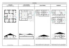 Galeria de Coleção de tipologias de varandas brasileiras / Marjorie Lange - 6