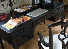 sadie desk bennington ethan allen desk