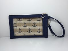 Sandy Anchors Text and Tote™ Pin now and snag this great deal later! You don't want to miss this unique bag that allows you to text straight through the front without ever removing your phone. See link for more styles.