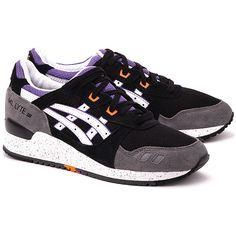 ASICS Gel-Lyte III - #asics #asicsmen #asicsman #running #runningshoes #runningmen #menfitness