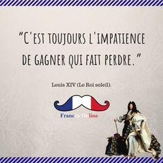 Citations De Français Célèbres