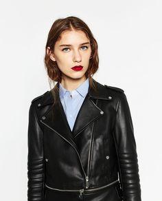 Jacket - Zara