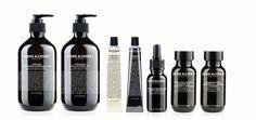 Grown Alchemist - organic and beautiful skincare.