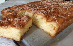 Butterkuchen – nemecký maslovo-cukrový koláč (fotorecept) - recept | Varecha.sk