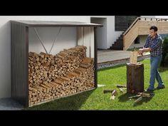 Biohort WoodStock Produktvideo - YouTube