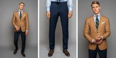 How It Should Fit: The Classic Trouser | Articles of Style