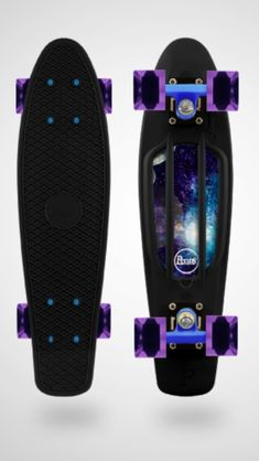 I know i already on three but i want this penny board so bad!! Well actually i want all of them!