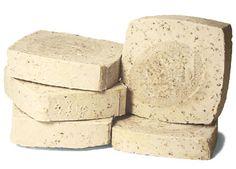Prairie Oat Mint Loofah Soap Body Square  http://www.daybreaklavenderfarm.com/store/Prairie-Oat-Mint-Loofah-Body-Square-pr-16431-c-383.html
