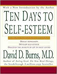 ten day's to self-esteem