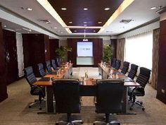Board Room @ Advantage