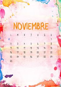 Fondo de pantalla: Noviembre'15 Wallpaper