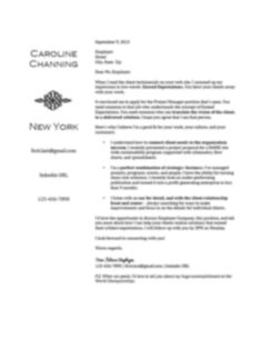 What Should A Cover Letter For A Resume Look Like Unique 20 Best Cover Letter Help Images On Pinterest  Job Search Cover .