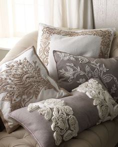 Luxury Linens MontanaRosePainter