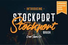Stockport Extra – Pixelify
