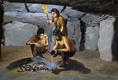 stone age britain - Reconstruction of Barclodiad y Gawres, Late Stone Age burial chamber, Anglesey Life Is Like, What Is Life About, Making Musical Instruments, Indigenous Tribes, Hunter Gatherer, Iron Age, Learn To Read, Archaeology, The Incredibles