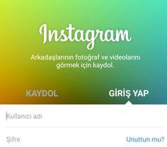 Instagram nedir?    Instagram, fotoğraf düzenleme ve fotoğraf paylaşımına imkan sağlayan bir sosyal ağdır. Instagram ile bizzat kendinizin çektiği fotoğrafları ya da herhangi bir yerden bulup aldığınız fotoğrafları sunduğu filtre ...