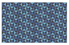 Geometric Pattern in Illustrator - Tutorial