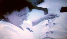 https://flic.kr/p/UDT5HY   Woman in psychiatry in a  Straitjacket Restraint,Frau in einer Psychiatrie Zwangsjacke Fixiert,Nurse,Akutpsychiatrie,Patienten-Fixierung,Krankenschwester   Bild aus einem Film im Psychiatriemuseum