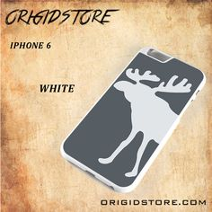 abercrombie and fitch moose logo For Iphone 6 Case - Gift Present Multiple Choice