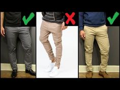 5 Young Men's Style Tips Men Tips, Men Style Tips, Green Chinos, Mens Tights, Skinny Guys, Hair Magazine, Mens Joggers, Costume, Mens Clothing Styles
