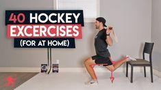 Hockey Workouts, Hockey Drills, Hockey Goalie, Hockey Players, Youth Hockey, Hockey Mom, Hockey Stuff, Training Programs, Workout Programs