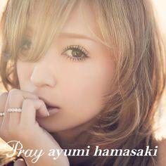 """""""Pray"""" magnifique photo de notre Ayu et chanson sortie pour la promotion de """"Buddha 2"""" qui s'est faite à Paris!"""