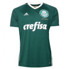 Palmeiras Jersey 2017/18 Home Soccer Shirt