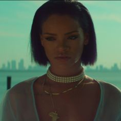"""Don't get it twisted..Rihanna lets you know in """"Needed Me"""". Watch the video now on Vevo."""
