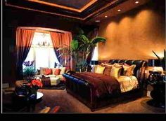 Bedroom Ideas For Married Couples | Bedroom Decorating IdeasDesigns For Married Couples 008