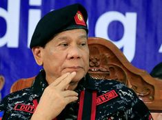 The Duterte administration has assigned former military generals to deal with Covid-19 and has sent police Special Forces to contain communities. #Duterte #Philippines #COVID19 Phil Robertson, Respect People, Human Rights Watch, War On Drugs, Looking For People, Search People, Special Forces, Public Health