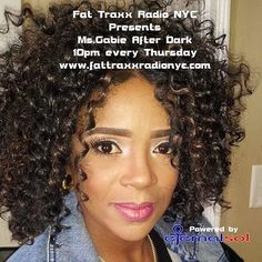 TONIGHT 10PM (EST) POWERED BY NIni EternalSol Juliano www.fattraxxradionyc.com 🙌 #fattraxxradionyc We are……The Clearest Music stream on the net…… 24 Hours a day Available on ANY Device, MAC, PC….....