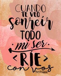 Resultado de imagen para frases lpda Dipcifica, Mr Wonderful, Quote Of The Day, Rock And Roll, Verses, Lyrics, Lettering, Songs, Love