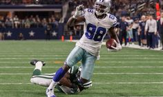 Cowboys receivers can't put everything on Dez Bryant = Cowboys wideout Dez Bryant is one of the best receivers in the NFL.  Wherever you chooses to rank him in the ever popular top ten list that has gained popularity in NFL fan circles, no one will argue how.....