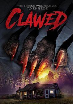 CLAWED DVD (UNCORK'D ENTERTAINMENT)