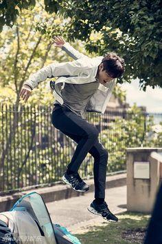 [K-ACTOR] Lee Min Ho